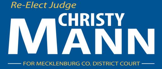 Judge Mann